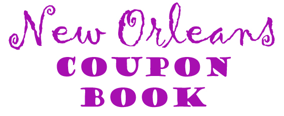 New Orleans Coupons >> Free New Orleans Coupon Book 2018 Entertainment Coupons